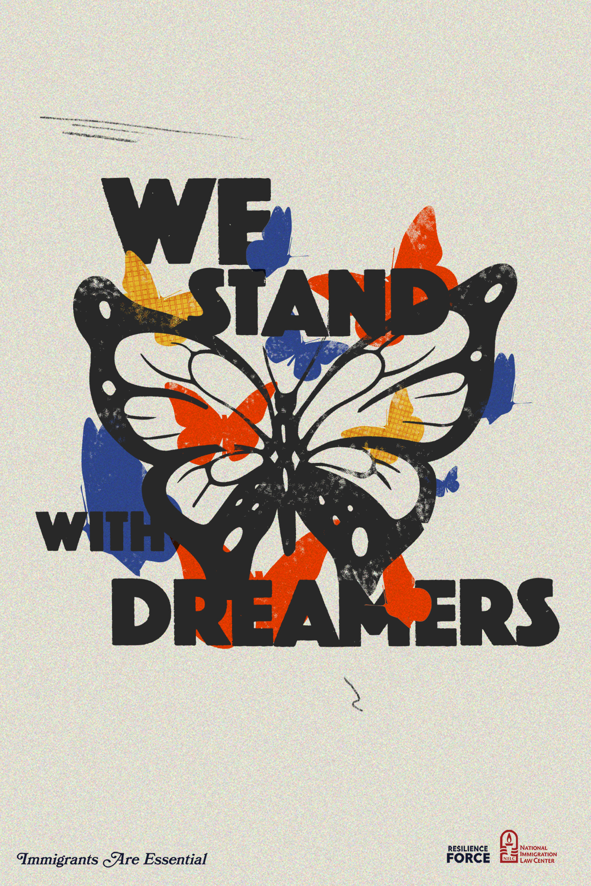 We Stand With Dreamers
