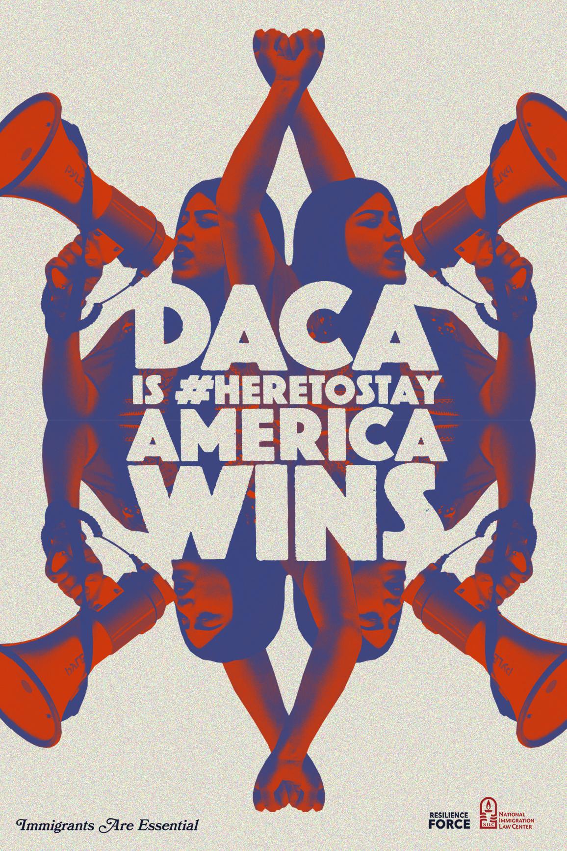 America Wins