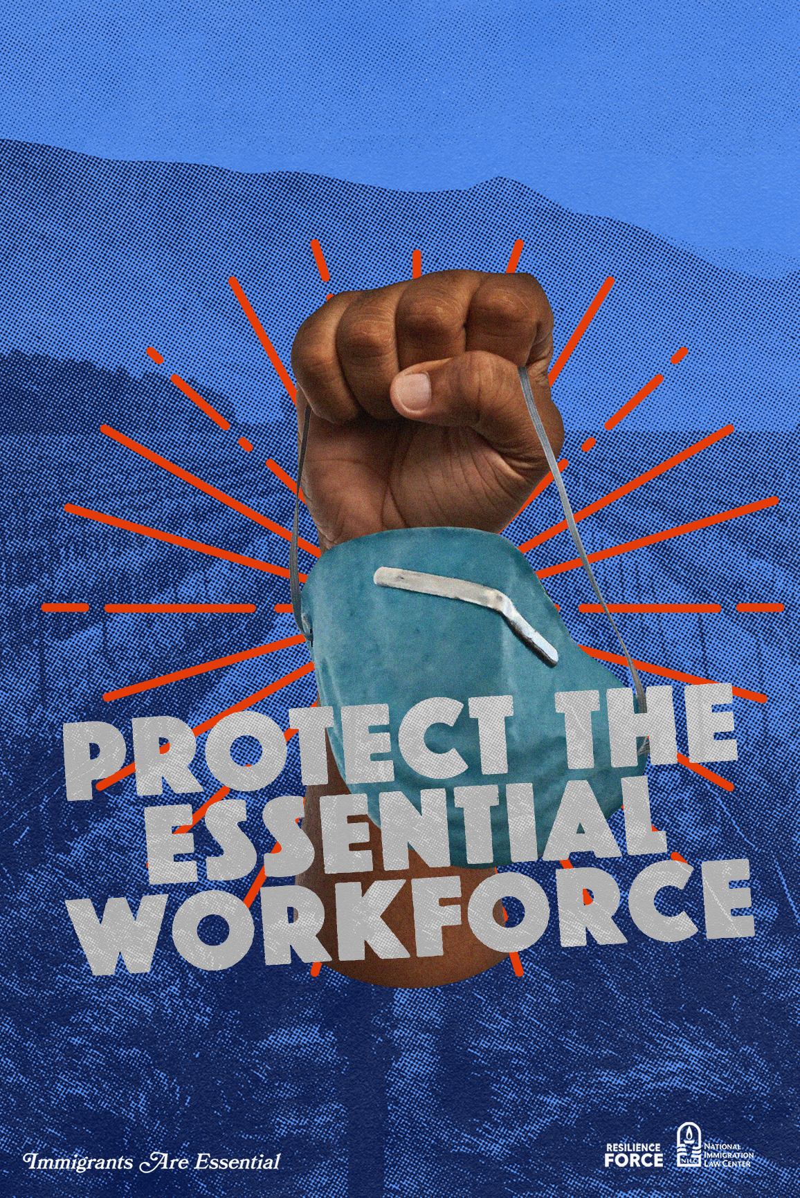 Protect the Essential Workforce